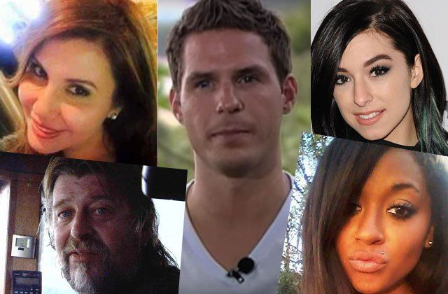 The Curse Of Reality TV — 30 Reality Stars Who Died From Murder, Suicide, Overdoses & More   Radar Online
