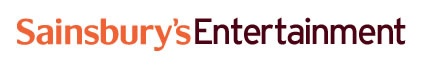 sainsbury's entertainment logo