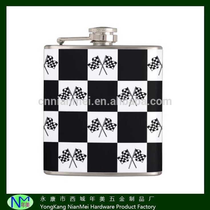 Hip Flask With Auto Car Racing Winner Flags Checkers Wrapped Photo, Detailed about Hip Flask With Auto Car Racing Winner Flags Checkers Wrapped Picture on Alibaba.com.
