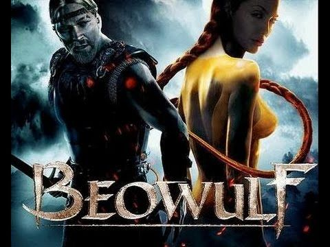 Beowulf (2007) with Crispin Glover, Angelina Jolie, Ray Winstone Movie - YouTube