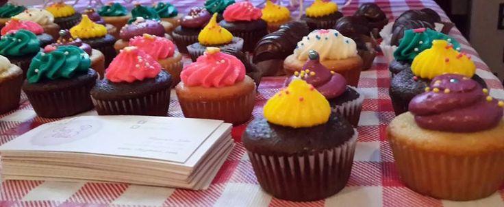 #Minicupcakes y #Trufas en Mikasa by Chez Mua! Aniversario Indajaus.