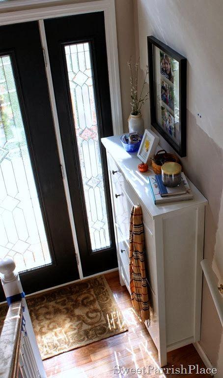 Locked Door Foyer Bonfire : Best split level entryway ideas on pinterest
