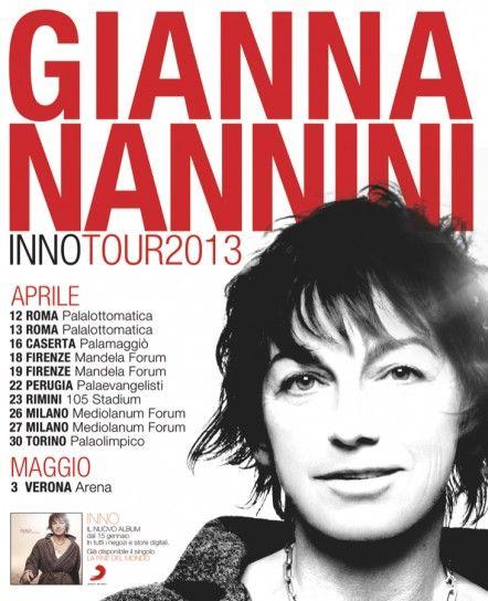 Inno Tour 2013