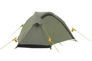 Wechsel-Tents Pathfinder Travel Line Oak