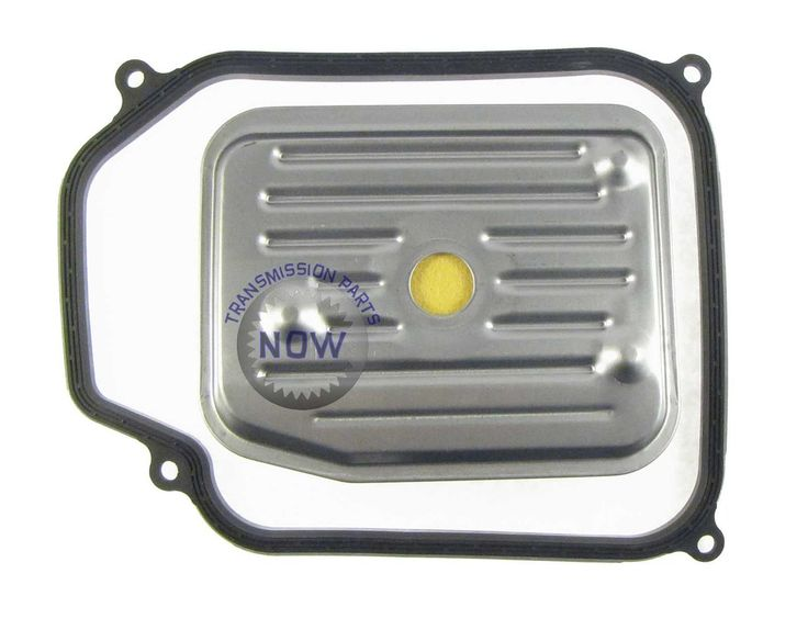 01m Filter and pan gasket, Free shipping to the US. Quality parts at discount prices.
