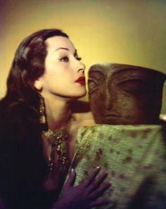 THIS! YMA SUMAC on Pinterest | Peru, 1950s and Princesses