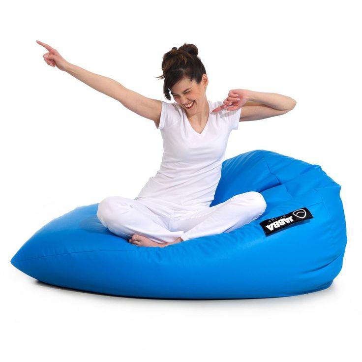 Sack is the most popular beanbag to sit or lay on. Everybody loves it. Sack to najpopularniejsza pufa do siedzenia i leżenia. W sam raz dla nastolatków…