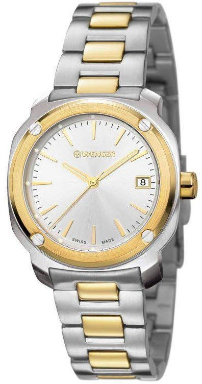 Wenger Watch Edge Index #bezel-fixed #bracelet-strap-gold #brand-wenger #case-depth-9-9mm #case-material-yellow-gold-pvd #case-width-34mm #classic #date-yes #delivery-timescale-4-7-days #dial-colour-silver #gender-ladies #movement-quartz-battery #new-product-yes #official-stockist-for-wenger-watches #packaging-wenger-watch-packaging #style-dress #subcat-edge #supplier-model-no-01-1121-106 #warranty-wenger-official-3-year-guarantee #water-resistant-100m