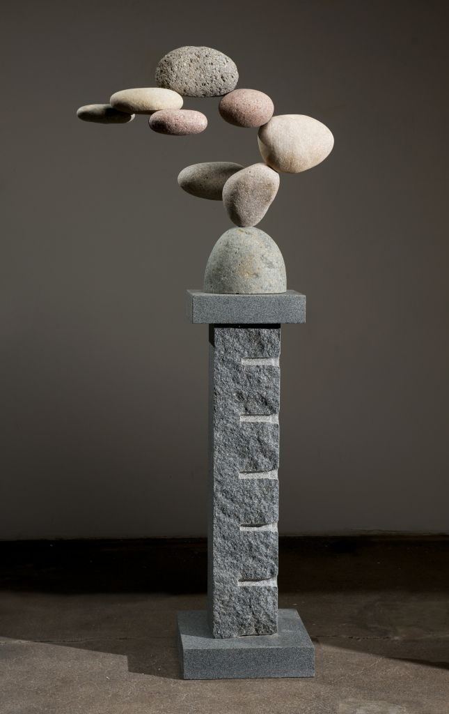 Hirotoshi Ito's Incredible Stone Sculptures Totally Rock |Stone Artwork