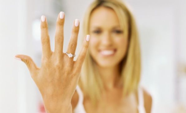 10 Things To Do As Soon As You Get Engaged. Someday I will be glad I pinned this!