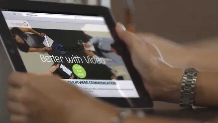 Video Chat Ad - CONNECT anyone, anywhere, any device - http://1264889.talkfusion.com/en/video-chat/ Try it for free! #videochat #business #success