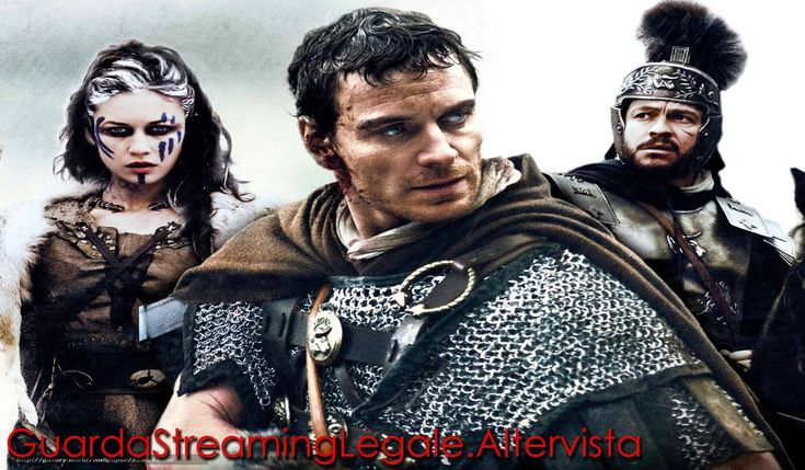 Centurion (2010) Film Streaming Gratis SenzaLimiti HD