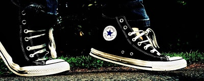 All Star Shoes Facebook Cover