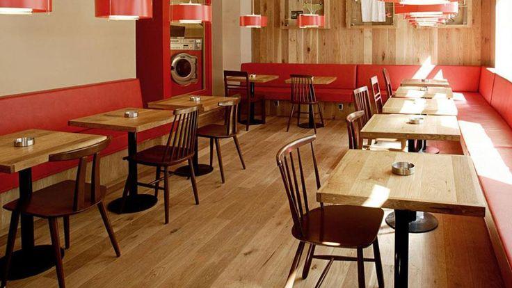The Laundromat Café | Visitcopenhagen