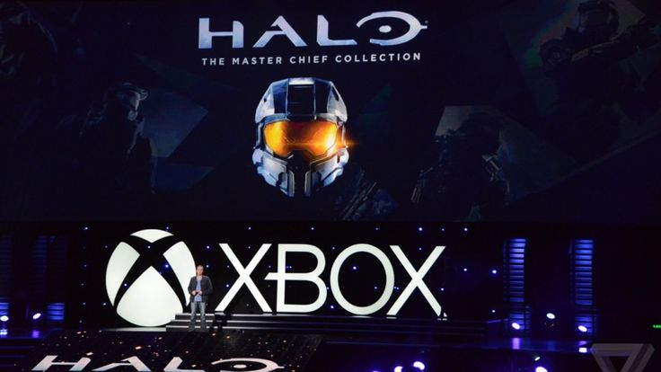 'Halo: The Master Chief Collection' brings all four Halo games to Xbox One