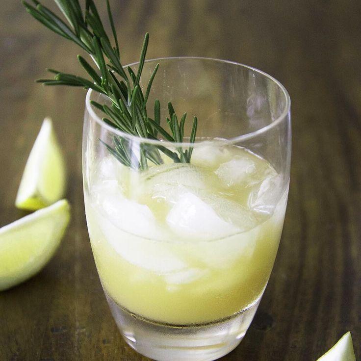 Homemade drinking vinegars