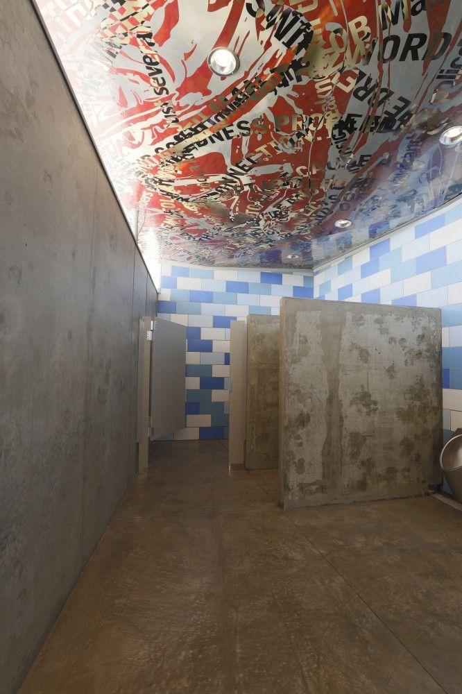 Ocean Beach Comfort Station / Kevin deFreitas Architects