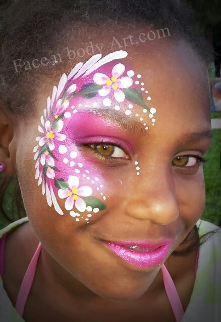 1000 Images About Adult Face Paint Mask And Eye Designs