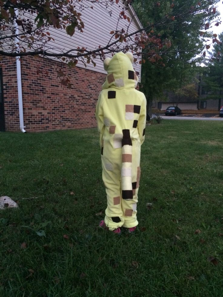 21 best Halloween Costumes 2016 images on Pinterest Costumes - minecraft halloween costume ideas