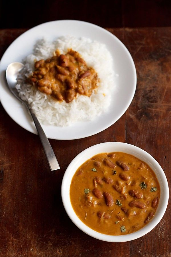 rajma masala restaurant style recipe with step by step photos. my mom's way of making this famous punjabi curry. rajma masala is a weekly affair at home. i make rajma recipe in 3 different ways.