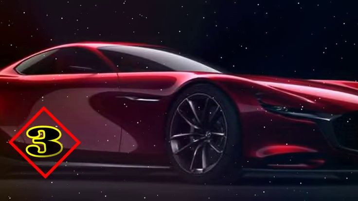 [HOT NEWS] 5 Amazing New Cars Concept : Coming At Tokyo Motor Show 2017