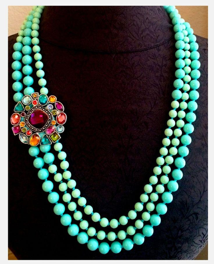 65 best premier seabreeze necklace images on pinterest