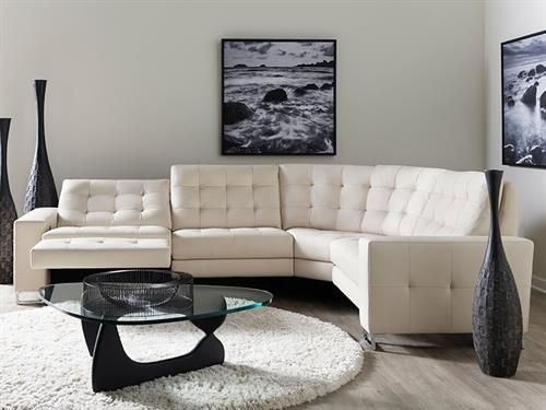american leather motion sectional