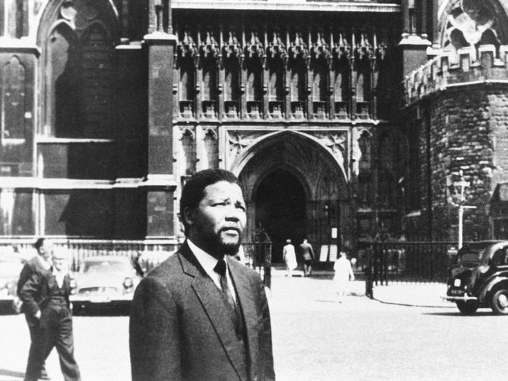 Mandela and Britain: Shakespeare and imperialism