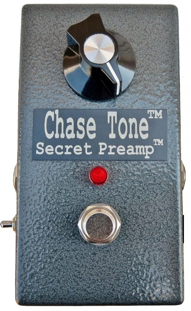 Secret Preamp Guitar Gadgets Guitar Effects Pedals Secret