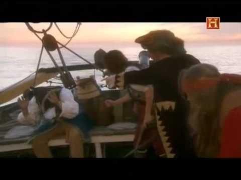 Los Autenticos Piratas del Caribe  cap2