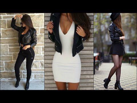 Principales 25 ideas increu00edbles sobre Outfits para salir de noche en Pinterest | Viernes negro ...