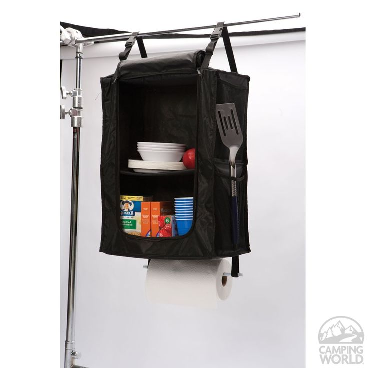 Best TB Trailer Storage Accessories Images On Pinterest Rv - Closet ideas for tent camping