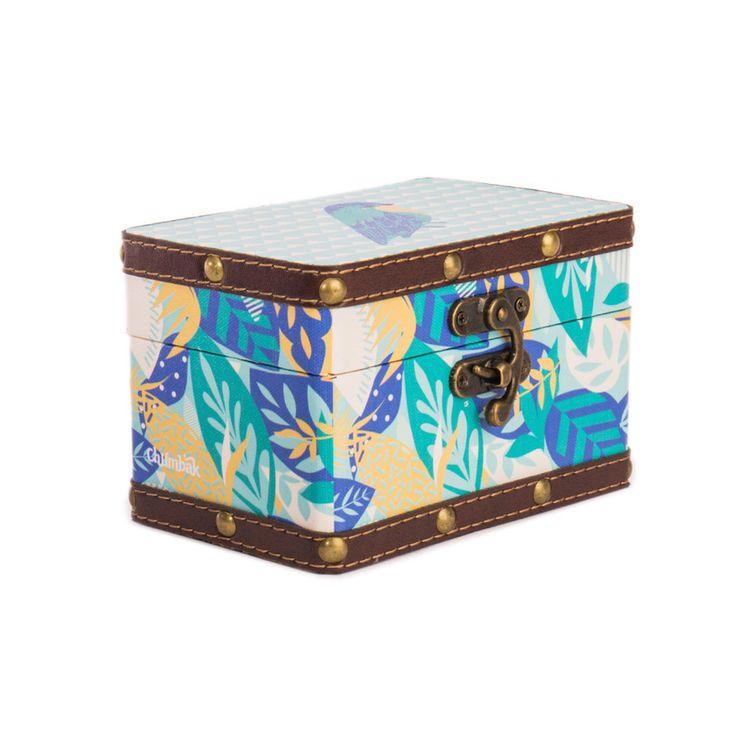 Buy Lil Sparrow Storage Box Online - Chumbak