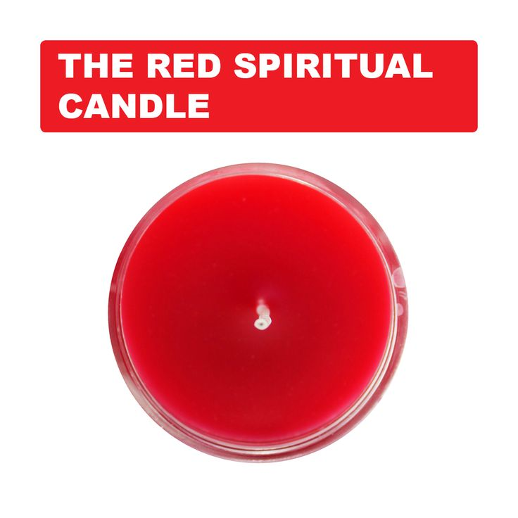 Spiritual candles have meanings behind their colors. It is wise to keep in mind the mystical purposes they align with in order to release their powers. Use the red candle on Tuesday. For love, affection and control purposes. In Astrology the red candle goes well with Taurus, Gemini, Scorpio and Capricorn. And some popular saints are Saint Barbara and Archangel Saint Michael.