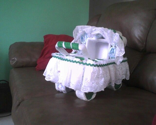 Great gift for the new pro parents...!!! ;) By my sister