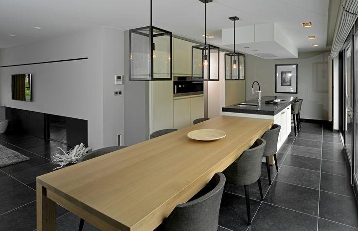 Keukens maarten smeets hedendaags landelijk sfeer gopa for Hedendaags interieur