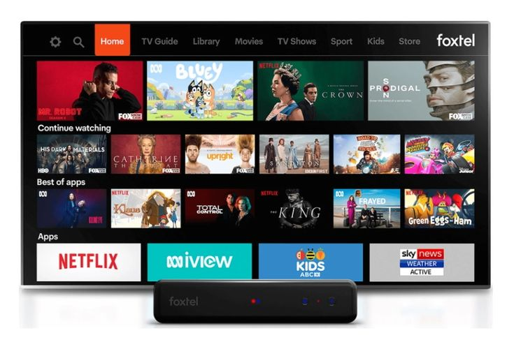 11 best streaming services in australia in 2020 sports