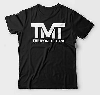 The money team  tmt #boxing mens #black #tshirt bnwt,  View more on the LINK: http://www.zeppy.io/product/gb/2/262196443537/
