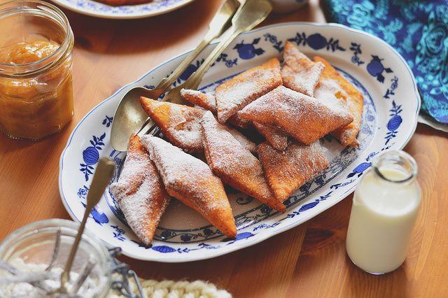 Pénteki süti: rest asszony tésztája