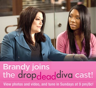 9 best drop dead diva images on pinterest brooke elliott - Drop dead diva full episodes ...