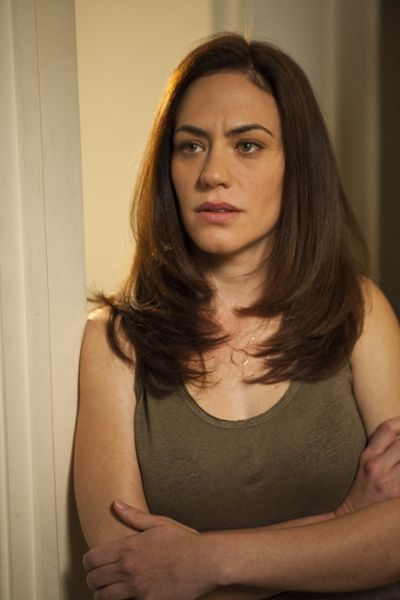 Maggie Siff in Sons of Anarchy