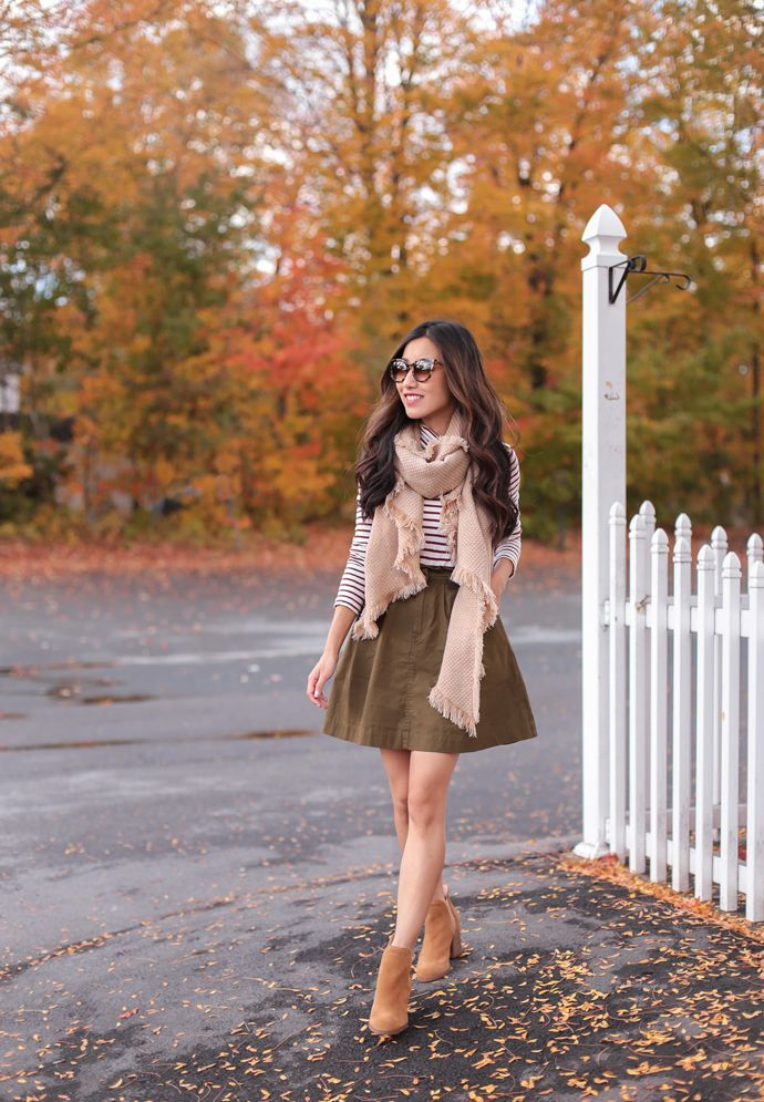 cute boots to wear with dresses