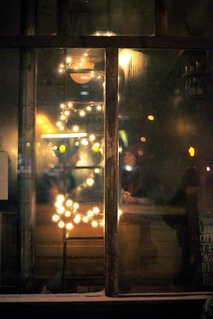 Blackbird Cafe, Brooklyn