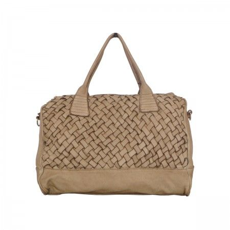 Foldaway Tote - PARADISO KITCH 14 by VIDA VIDA