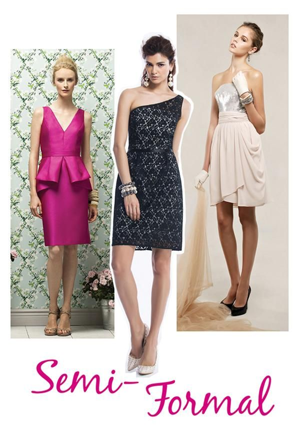 Decoded Summer Wedding Guest Style