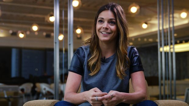 Katie Nolan is a trailblazing sports personality whose unique blend of comedy, commentary and interview stunts has made her a star.