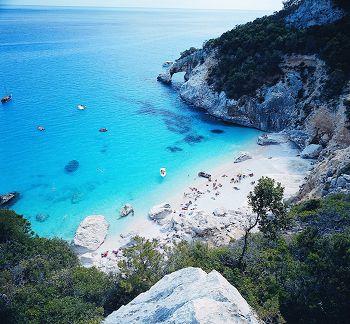 Cala Goloritzè -  Sardegna