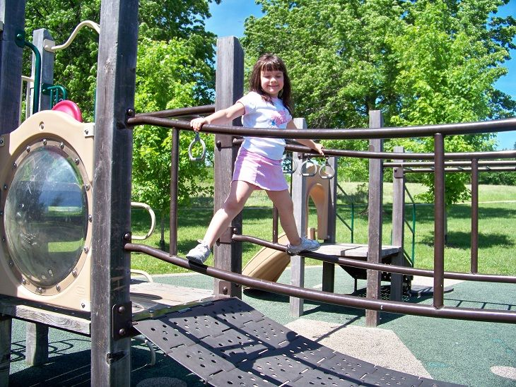 Seek out new playgrounds this summer with our FREE Printable Scavenger Hunt list!