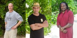 The 18 castaways of Survivor: Philippines are set, with three returning players joining the group.