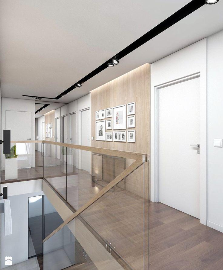 Hol / Przedpokój styl Nowoczesny - zdjęcie od A2 STUDIO pracownia architektury…